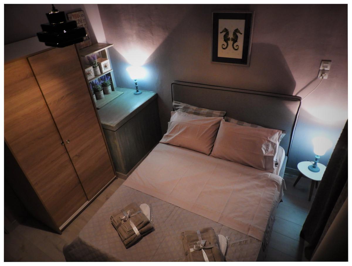 Cozy House Parga 2020 (25w)