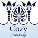 Cozy House Parga logo