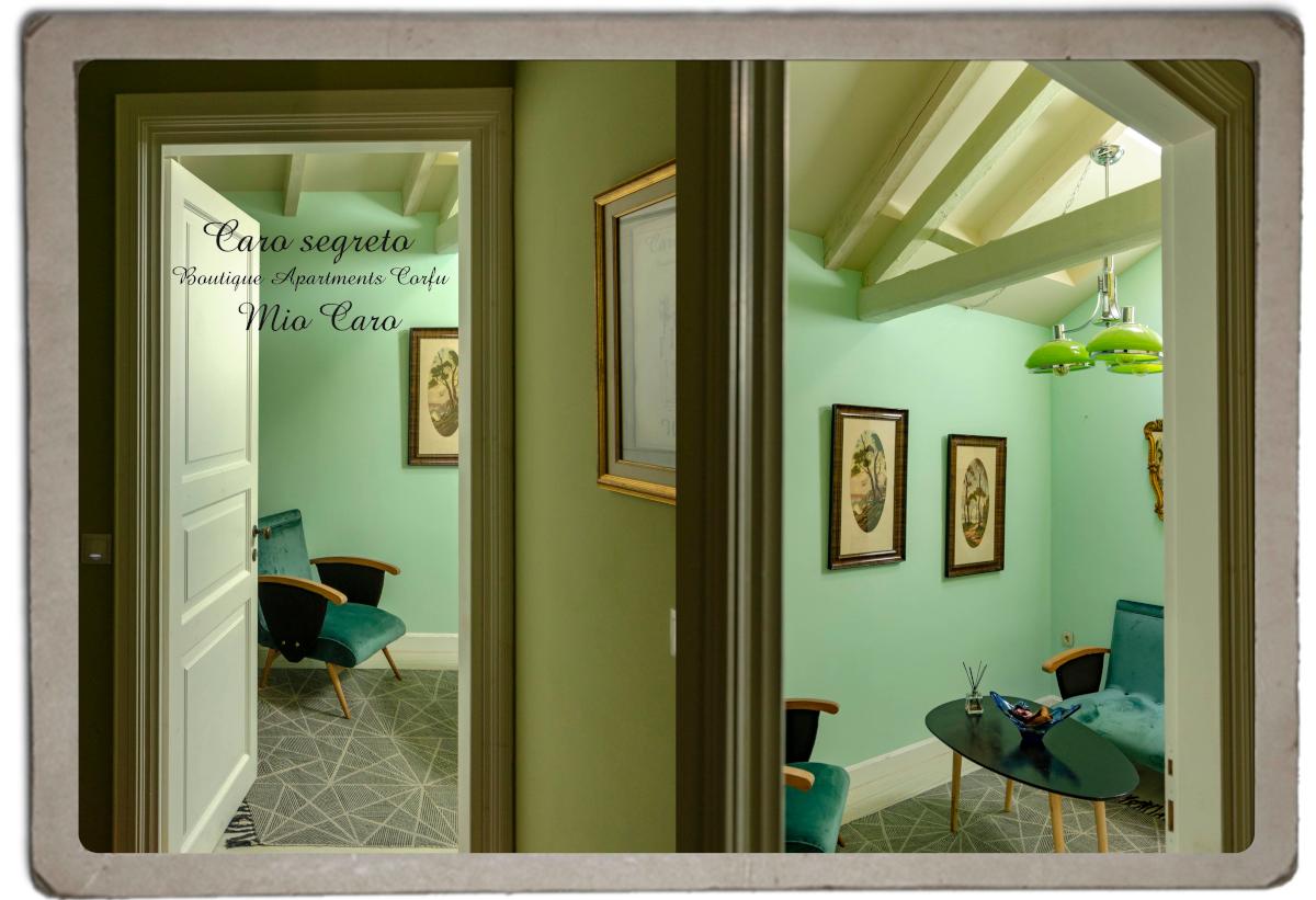 Mio Caro Corfu - boutique apartment 2020 (1)