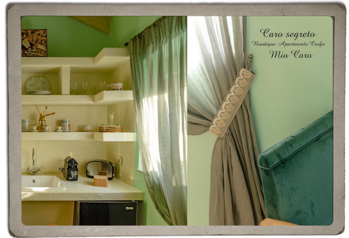 Mio Caro Corfu - boutique apartment 2020 (14)