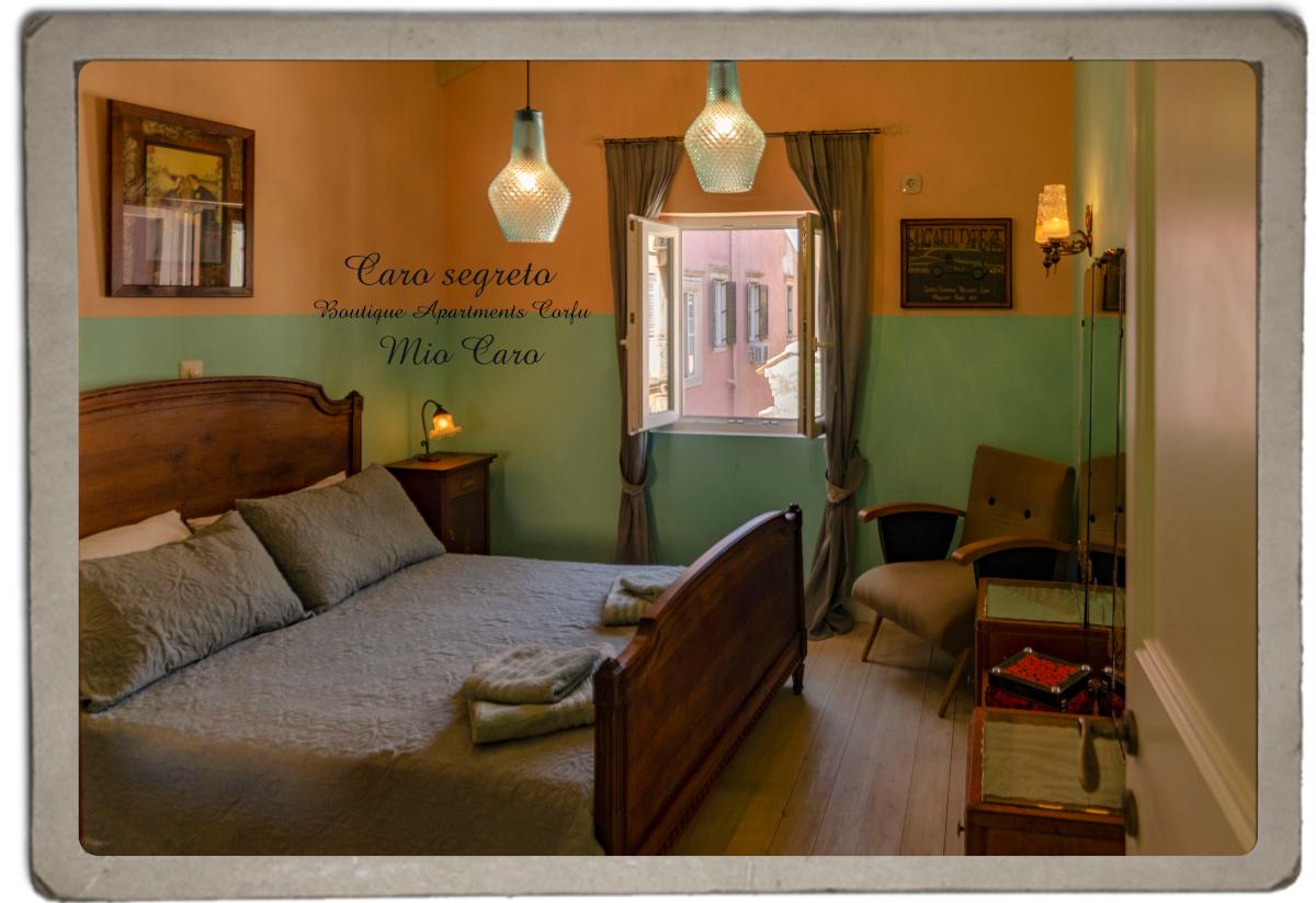 Mio Caro Corfu - boutique apartment 2020 (5)
