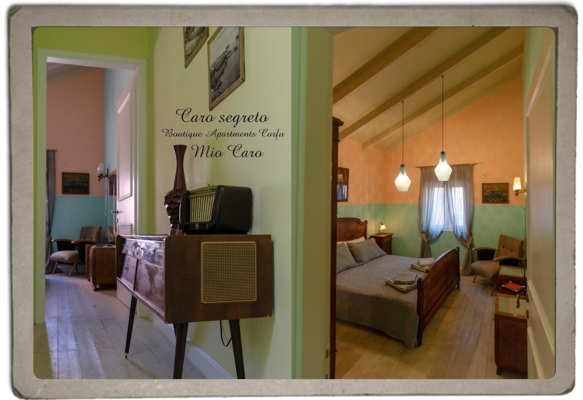Mio Caro Corfu - boutique apartment 2020 (6)