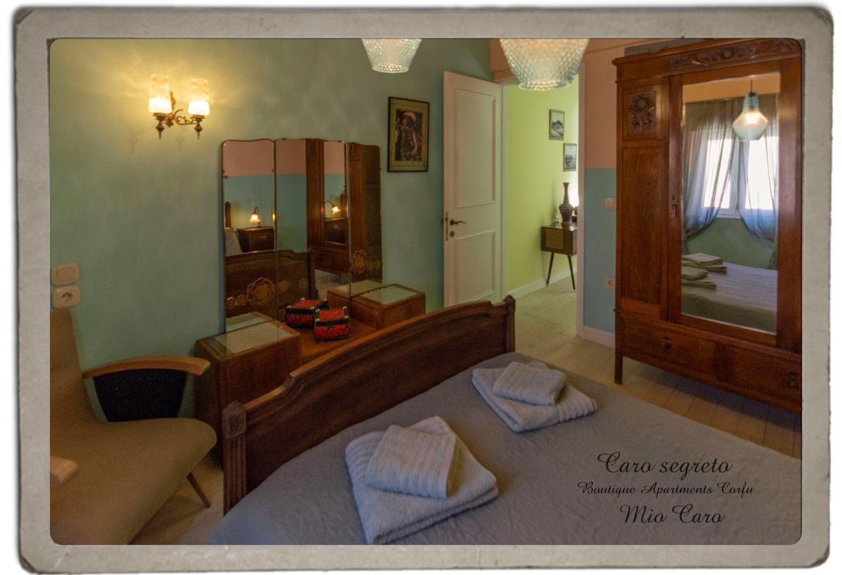Mio Caro Corfu - boutique apartment 2020 (9)