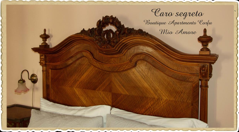 Caro Segreto Corfu - Mio Amore (B32)
