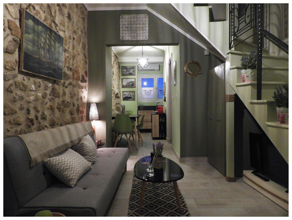 Cozy House Parga 2020 (12w)
